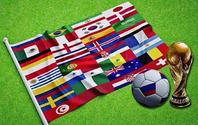 Peraturan Sepak Bola FIFA