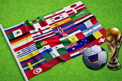 Peraturan Sepak Bola FIFA (WAJIB PAHAM)