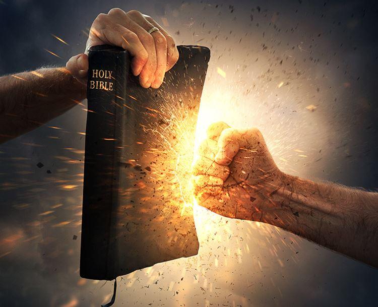 Deus, Sua Palavra, Seu Coração