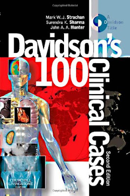 Davidson's 100 clinical cases 2nd edition pdf free download