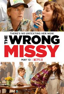 Review – A Missy Errada