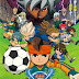 Inazuma Eleven the Movie: The Invasion of the Strongest Army Ogre (2010) Eng Sub
