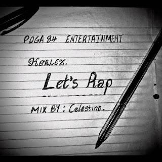 DOWNLOAD MP3: Korlex - Let's Rap