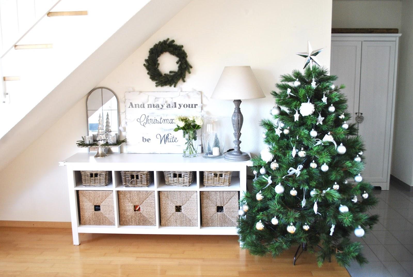 Candelabri Maison Du Monde le mie decorazioni natalizie 2015 - sara and catherine's tales