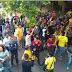 Servidores do Detran-DF decidem manter greve, que dura mais de um mês