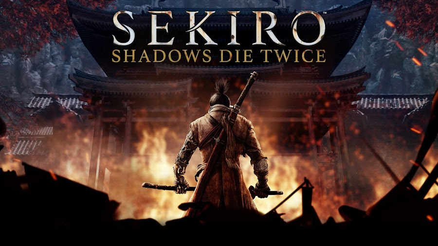 sekiro shadows die twice from software story activision