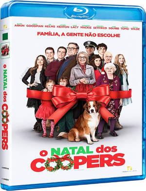 Baixar xd9bm4a O Natal dos Coopers BDRip XviD Dual Audio & RMVB Dublado Download