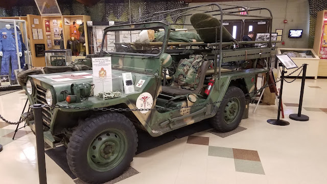 Michigan Military Technical Historical Society