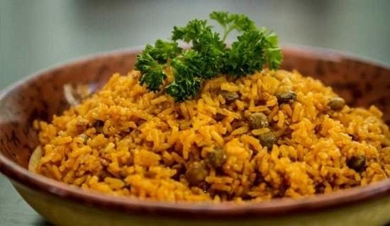 Recipe I Nasi Bukhari