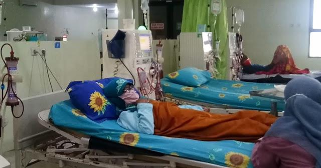 rumah sakit Islam Pontianak Kalimantan Barat 2020 1