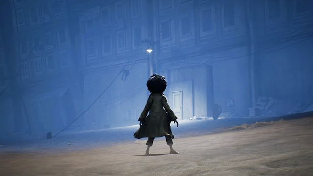 Little Nightmares 2: Το αριστούργημα επιστρέφει!!