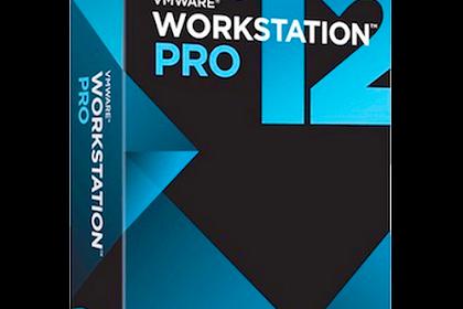Cara Instalasi Software VMware Workstation Pro 12