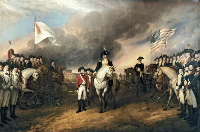 Tarihte Yaşanmış En Büyük 10 Devrim