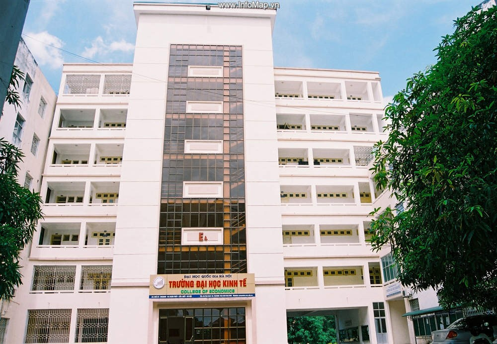 Trường Đại học Kinh tế đại học quốc gia Hà Nội