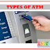TYPES OF ATM | BANKING AWARENESS