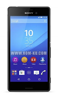 Firmware Sony Xperia M4 Aqua E2353 Tested (Flash File)