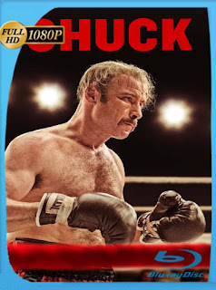 Chuck: La historia verdadera de Rocky Balboa (2016) HD [1080p] Latino [GoogleDrive] SilvestreHD