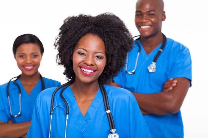 50 Jobs Vacancies at The Ministry of Health and Social Welfare 2019 /2020