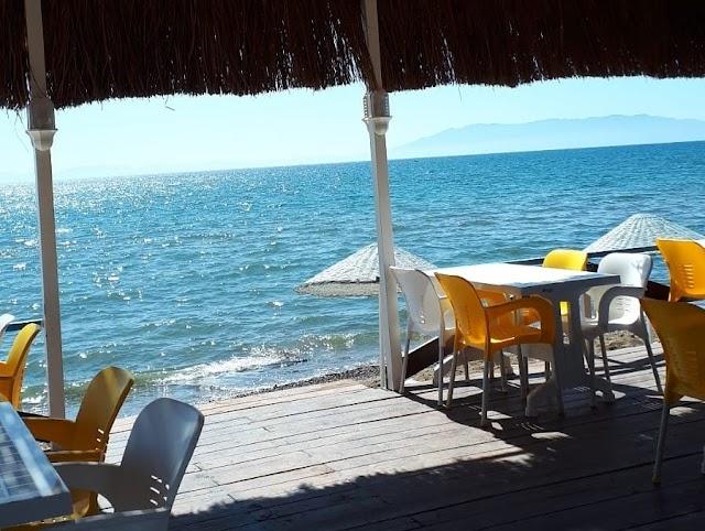 Tekne Beach - Doğanbey İzmir