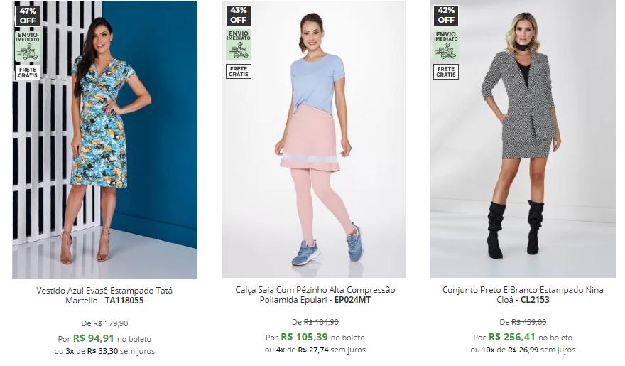 Moda evangélica on-line: como comprar com desconto