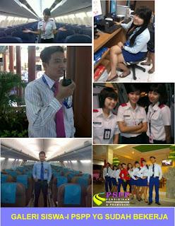 galeri siswa PSPP yang sudah bekerja 5