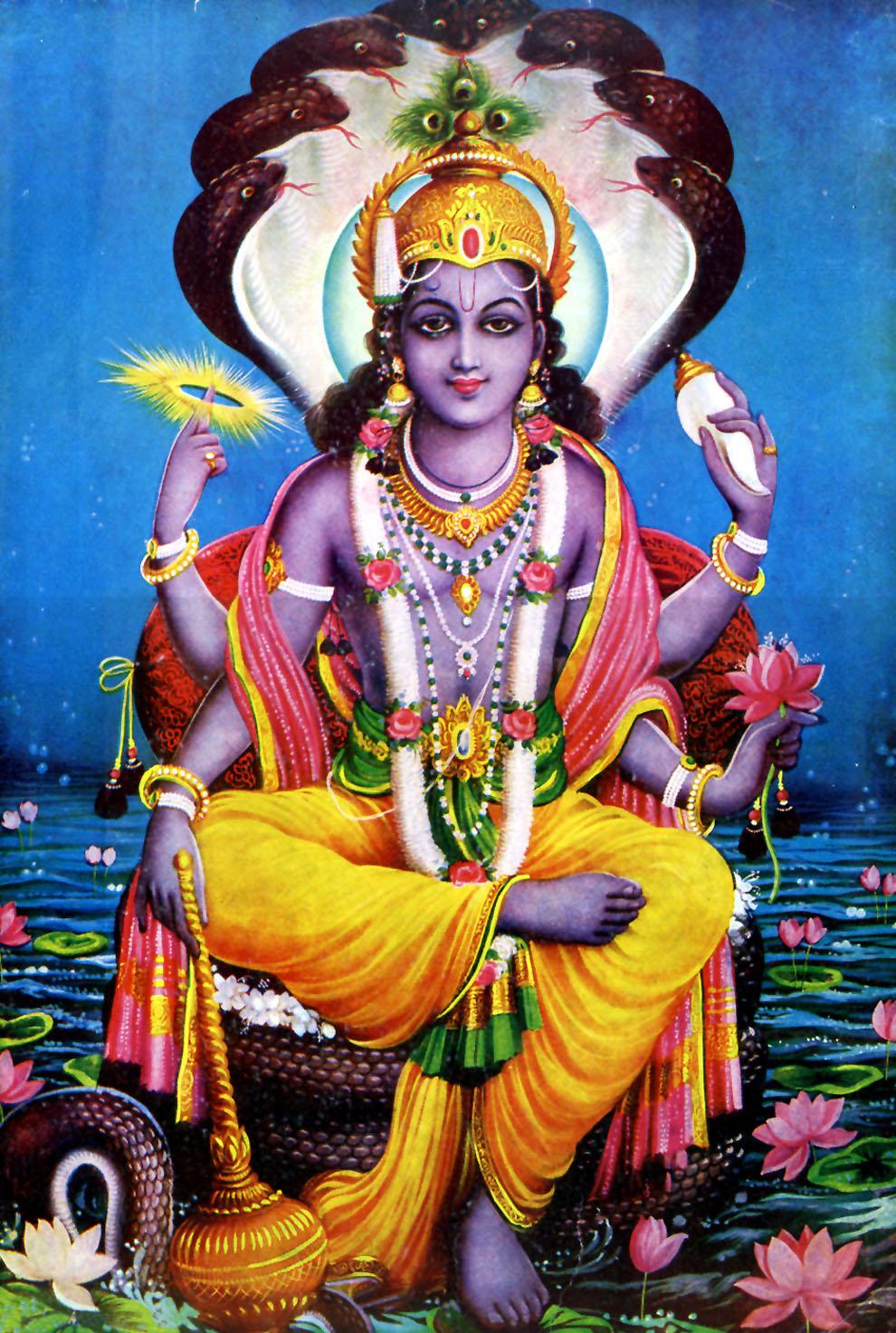 Vishnu 1
