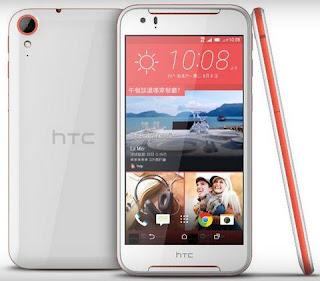 HTC Desire 830, smartphone, HTC