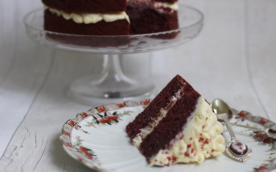 Emily 39 s recipes and reviews uk food blog for Easy red velvet cake recipe uk