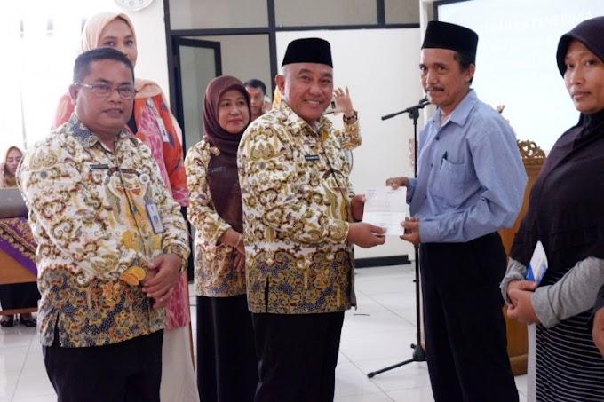 Walikota Targetkan Tahun 2020 Depok Bebas RTLH