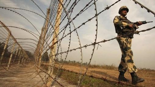 I-Pakistan Army iyenqaba imibiko yabezindaba yaseNdiya yokudluliselwa okwengeziwe kwamasosha ngaku-LoC