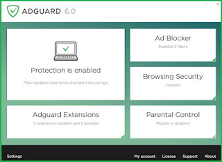 Adguard 6.1.258.1302 Full Patch