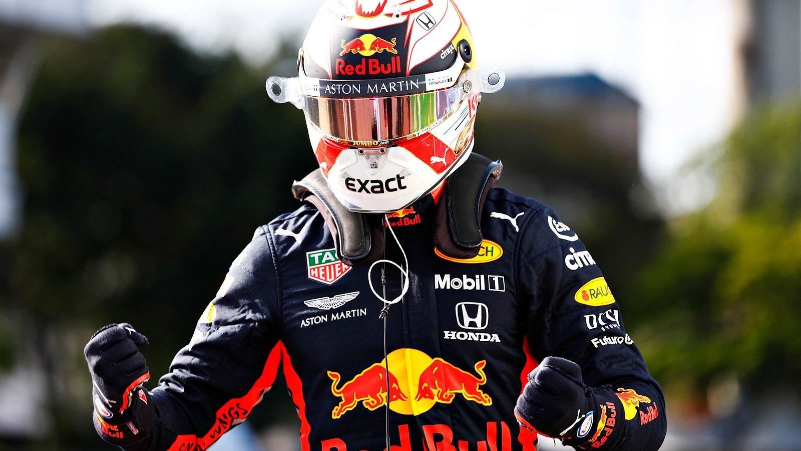 Max Verstappen que evitar erro cometido pela BMW em 2008