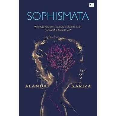 Resensi Buku Sophismata : Politik dan Cinta
