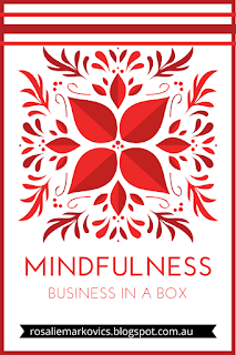 Mindfulness Business in a Box
