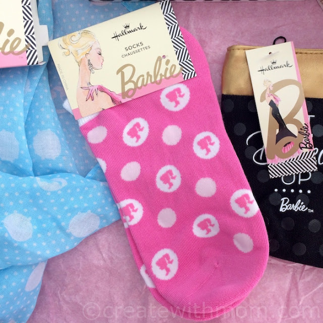 Barbie Inspired Hallmark Collection