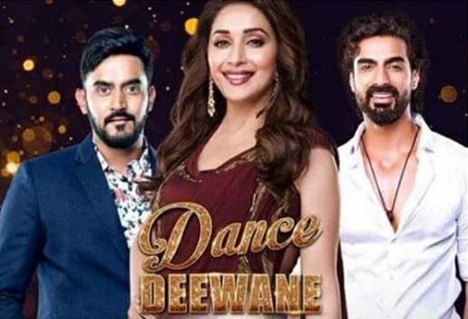 dance deewane 2 winner