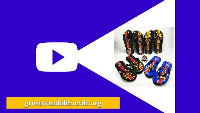 Grosirsandalmurah.org-Sandal AMX - CMR SPON DWS