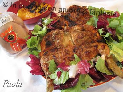 In Cucina Con Amore & Fantasia