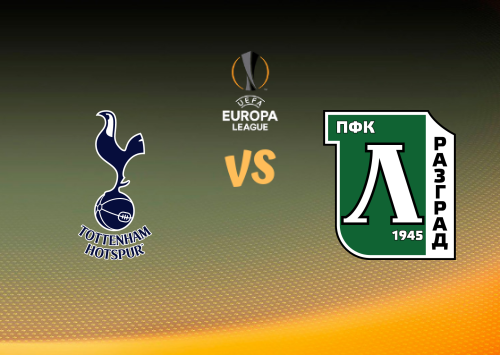 Tottenham Hotspur vs Ludogorets  Resumen y Partido Completo