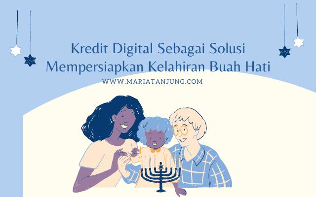 Kredit Digital Julo