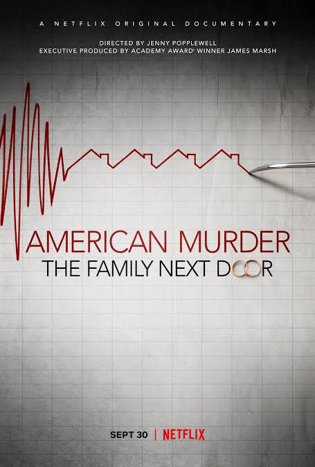 American Murder: The Family Next Door (2020) English Download 480p & 720p | GDRive