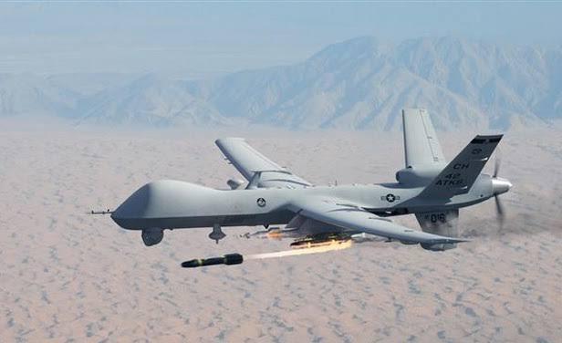 Pentagon Mengaku Bersalah, yang Mereka Bunuh dengan Drone di Kabul Bukan ISIS-K Melainkan Warga Biasa