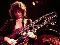 Jimmy Page, Sang Gitaris Pernah Meraih Penghargaan Walk Of Fame