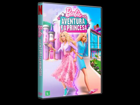 Barbie Aventura da Princesa