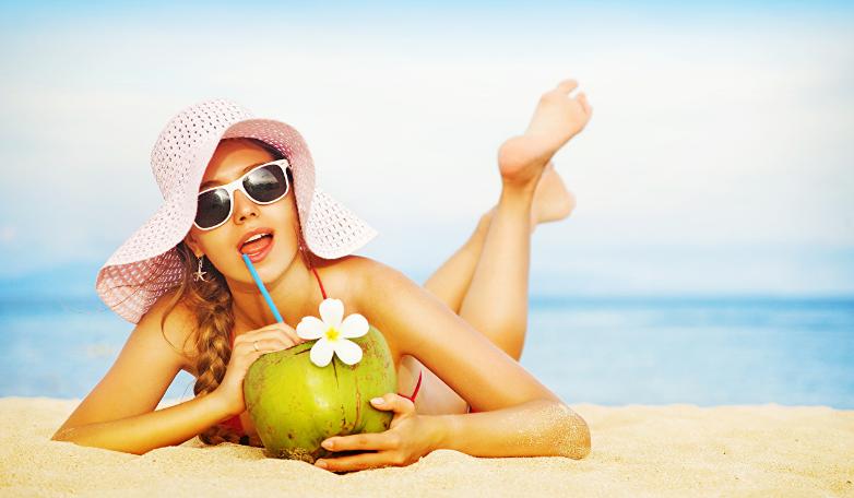 Ini Lho 3 Cara Mengkonsumsi Minyak Kelapa Untuk Diet Agar Sukses !