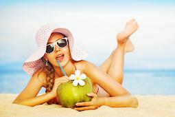 Diet Air Kelapa, Efek dan Panduan Agar Sukses Turunkan Berat Badan