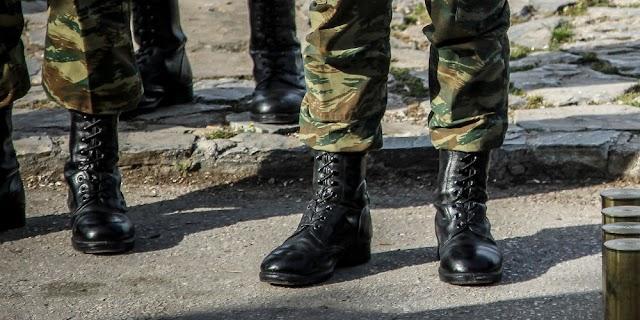 Ίχνη έκρηξης στο σπίτι του νεκρού στρατιωτικού στις Σέρρες!