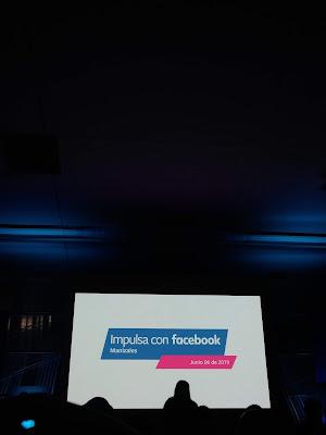 Impulsa Facebook
