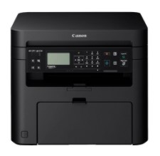 Canon i-SENSYS MF232w Driver impressora