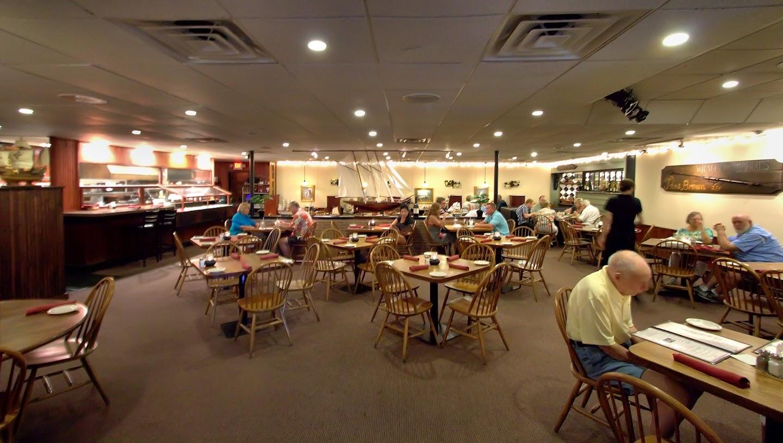 Naples Restaurant Reviews